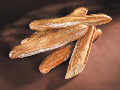 Baguette du fournil - Le Fournil de Treodet