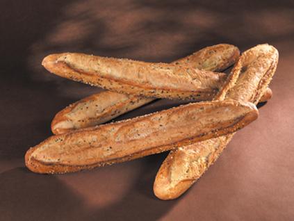 Baguettes céréales