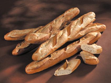 Baguette sole - Le Fournil de Treodet