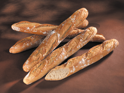 baguettes campagne